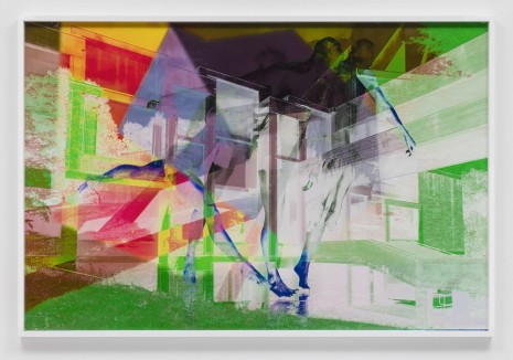 James Welling, 7690, 2015, Regen Projects
