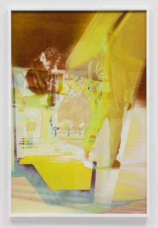 James Welling, 8091, 2015, Regen Projects