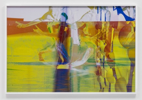 James Welling, 9472, 2015, Regen Projects