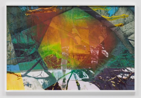James Welling, 9910, 2015, Regen Projects