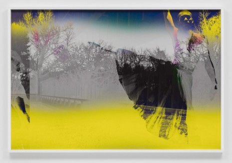 James Welling, 4176, 2015, Regen Projects