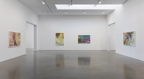 James Welling Regen Projects