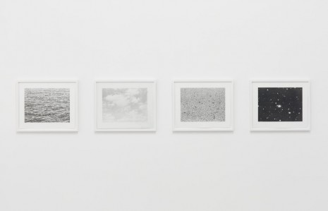 Vija Celmins, Untitled Portfolio, 1975, Matthew Marks Gallery