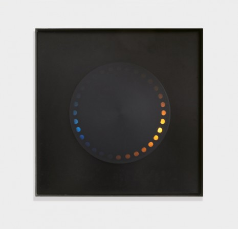 Gianni Colombo, After points, 1964, A arte Invernizzi