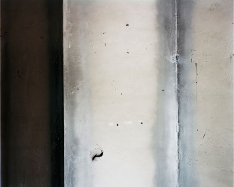 John Divola, Intervention D, 2007, Maccarone