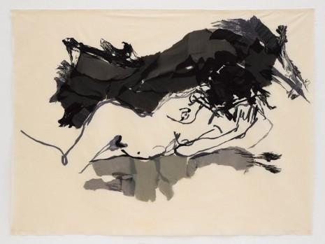 Tracey Emin, I want you so much, 2015 , Lehmann Maupin