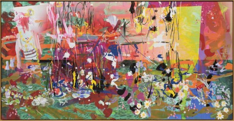 Petra Cortright, 15_independentBUICKS.$$$, 2015, Foxy Production