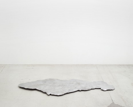 A Kassen, Puddle (IX), 2015, Galleri Nicolai Wallner