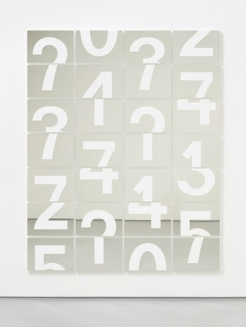 Darren Almond, In Reflection 007, 2016, Galerie Max Hetzler