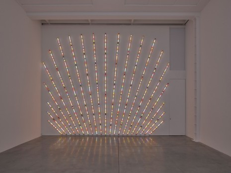 Spencer Finch, Mars (Sunrise), , Lisson Gallery