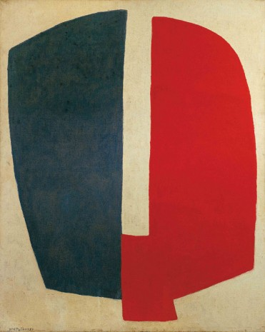 Serge Poliakoff, COMPOSITION ABSTRAITE, 1968 , Cheim & Read