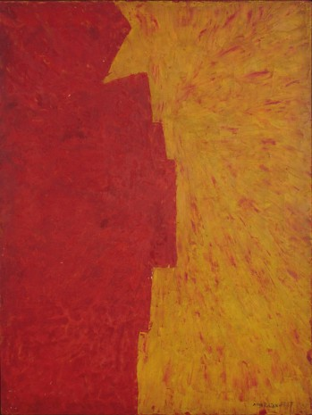 Serge Poliakoff, COMPOSITION ABSTRAITE, 1957 , Cheim & Read