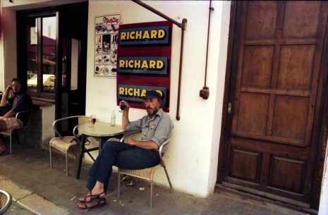 Richard Hamilton, , , David Zwirner