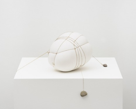 Maria Bartuszová, Untitled II, 1985-87 , Alison Jacques Gallery
