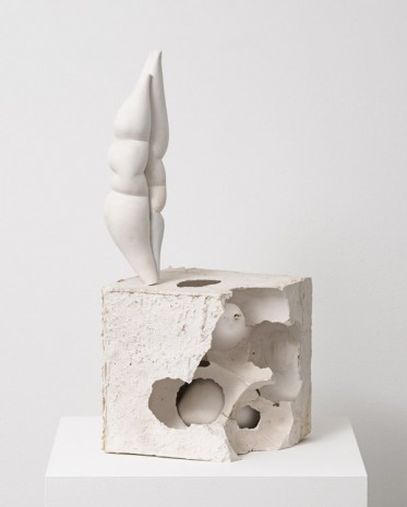 Maria Bartuszová, Four-Part Sculpture, 1986-87, Alison Jacques Gallery