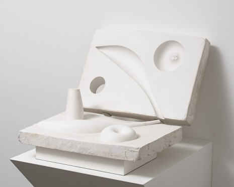 Maria Bartuszová, Untitled (Relief), c. 1966 , Alison Jacques Gallery