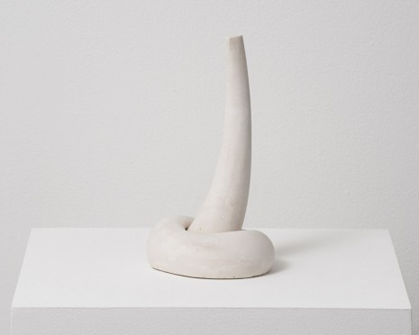 Maria Bartuszová, Two-Part Sculpture I, 1966 , Alison Jacques Gallery