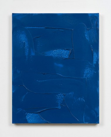 Robert Bordo, Denim #1, 1996 , Bortolami Gallery