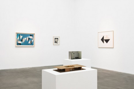 Lygia Clark Alison Jacques Gallery