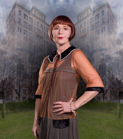 Cindy Sherman, Untitled, 2016 , Metro Pictures