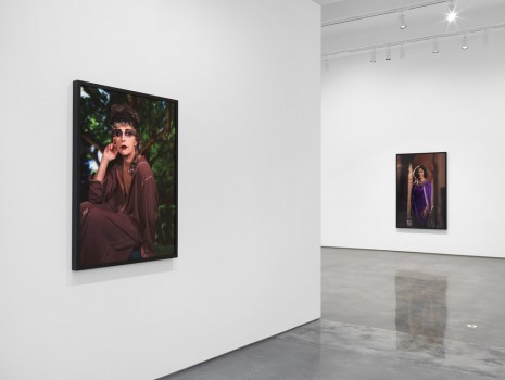 Cindy Sherman Metro Pictures