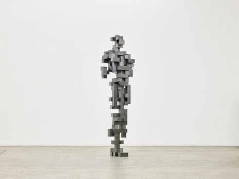 Antony Gormley, BIG PLUCK 2, 2016, Sean Kelly