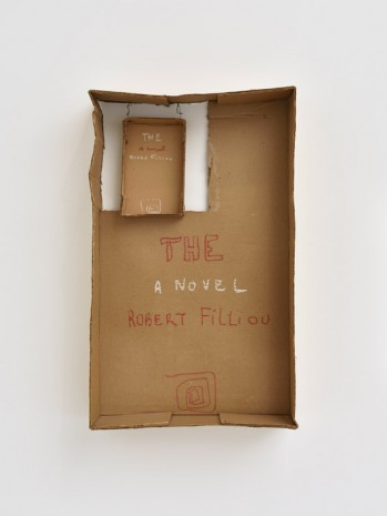 Robert Filliou, The, A Novel, Robert Filliou, ca. 1976, Marian Goodman Gallery