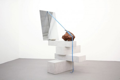 Jose Dávila, Untitled, 2016, Perrotin