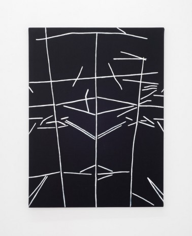 Gerda Scheepers, In the fold, 2016, Mary Mary
