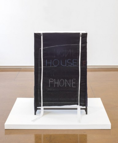 Gerda Scheepers, House Phone, 2016, Mary Mary