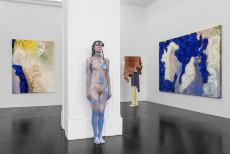 Donna Huanca Peres Projects