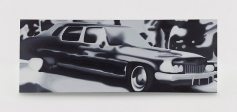 Peter Cain, Untitled, 1988, Matthew Marks Gallery
