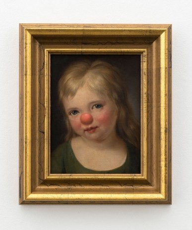 Hans-Peter Feldmann, Child with red nose, , 303 Gallery