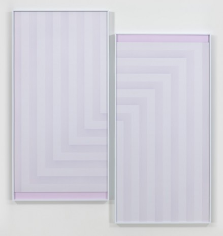 Sara VanDerBeek, Labyrinth, 2016 , Metro Pictures