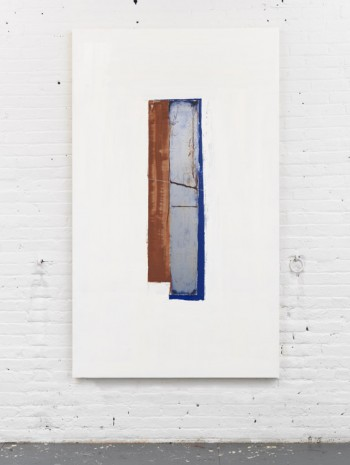Erik Lindman, Untitled (Evening), 2016 , Almine Rech Gallery