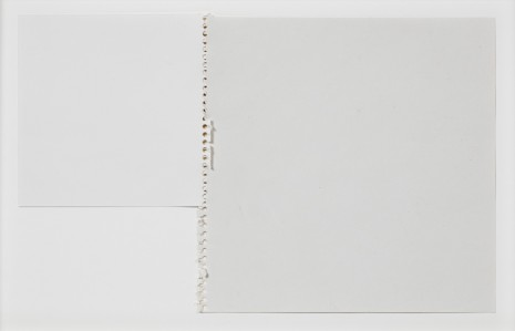 Fernanda Gomes, Untitled, 2011, David Zwirner