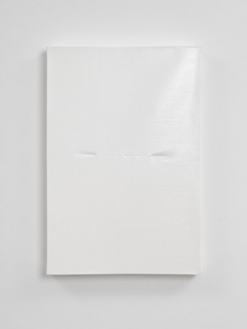 Angela de la Cruz, Scar, 2015 , Lisson Gallery
