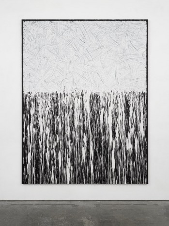 Richard Long, Untitled , 2016 , Lisson Gallery