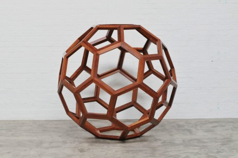 Ai Weiwei, F Size, 2011, Lisson Gallery