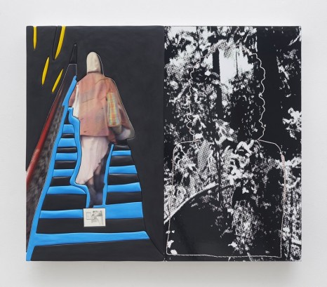 Sadie Benning, Double Exposer, 2016, kaufmann repetto