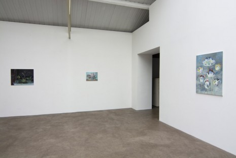 Mairead O'hEocha mother's tankstation