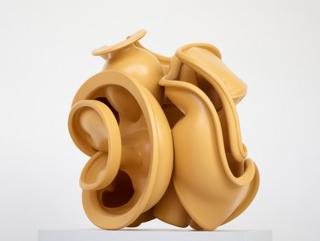 Tony Cragg, Early Form, 2014, Lisson Gallery