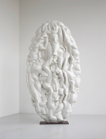 Tony Cragg, Sail II, 2016, Lisson Gallery