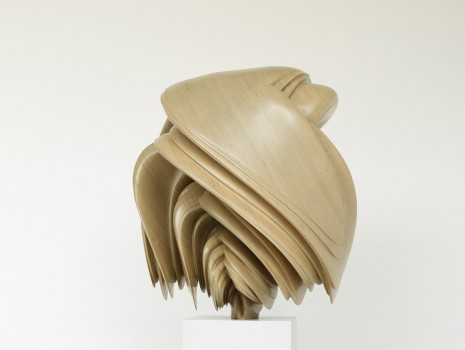 Tony Cragg, Willow III, 2016, Lisson Gallery