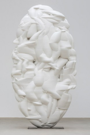 Tony Cragg, Sail, 2015 , Lisson Gallery