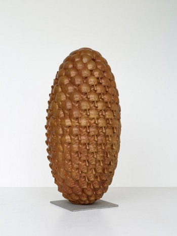 Tony Cragg, We, 2015, Lisson Gallery