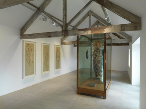 Louise Bourgeois Hauser & Wirth Somerset