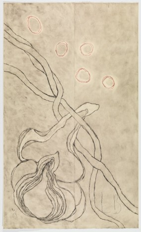 Louise Bourgeois, Love and Kisses, 2007, Hauser & Wirth Somerset