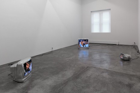 Paul Pfeiffer Paula Cooper Gallery