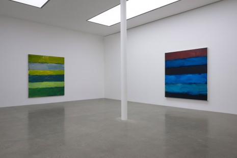 Sean Scully Timothy Taylor